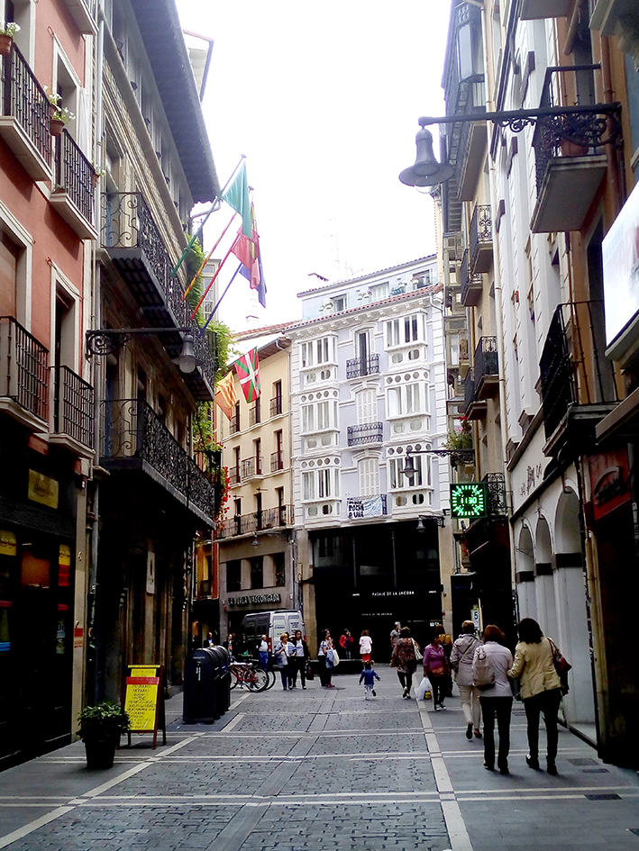 Calle Zapatería