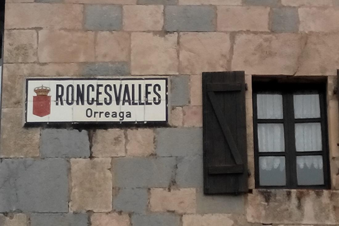 cabecera roncesvalles