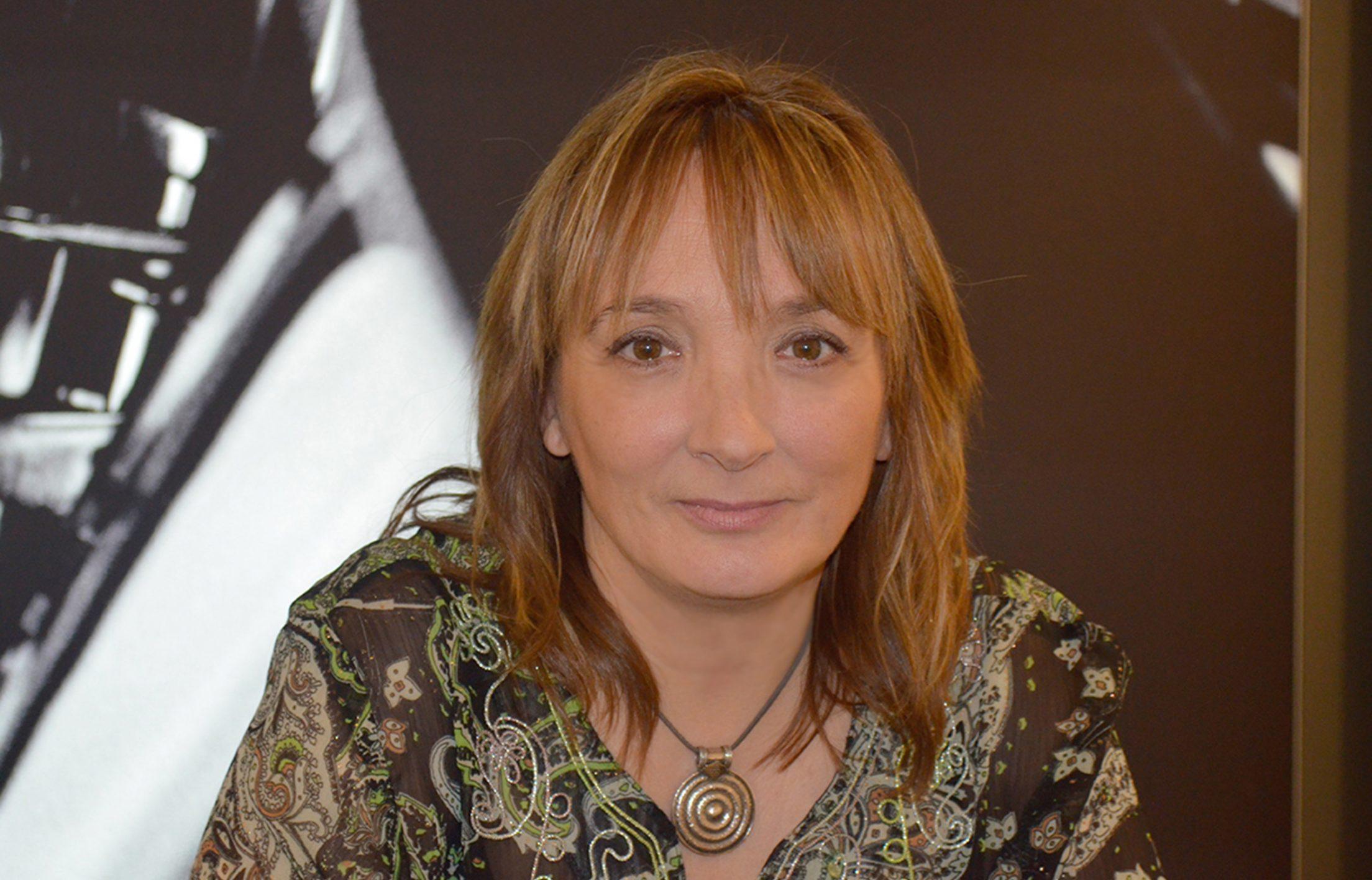 Susana Rodriguez Lezaun